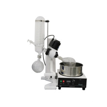 2L Rotary Evaporator With Vacuum Pump And Chiller