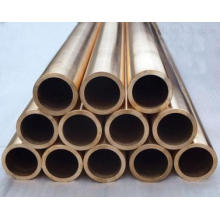 Premium Quality Straight Copper Tube (C11000)