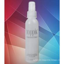 Toppik Luxury Hair Fiber Hold Spray for Hair Building Fiber Powder