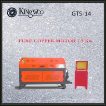 GT5-14 Rebar Richt- und Schneidemaschine