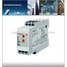 Ascenseur Relais de détection de température du moteur DTA02C230