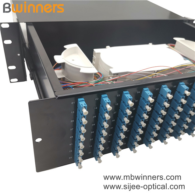 Fiber Patch Panel Box