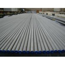 Tubulação de aço inoxidável ASTM A269