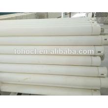 High temperature refractory ceramic roller kiln