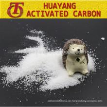 Polymeranionisches Kationenflockungsmittel-Pulver Polyacrylamid / PAM