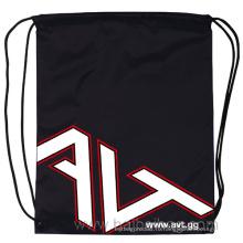 Нейлон Рекламные Drawstring спортивный рюкзак Gym Bag (HBDR-72)