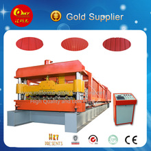 High Speed Metal Wall Panels Roll Forming Making Machine