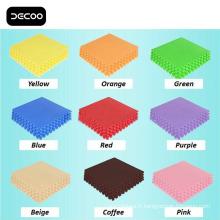 Nouveau Design Divers bébé coloré jouer eva mat