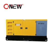 China 114kv/114kVA/90kw Lovol 3 Phase Diesel Free Energy Generator AC Alternative