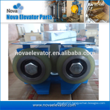 Elevator Roller Guide Shoes for Counterweight