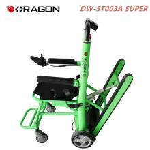 Nouvel escalier grimpant léger escalade fauteuil roulant électrique à vendre