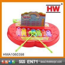 Juguete musical del bebé del juguete
