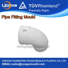 Moule de raccord PVC