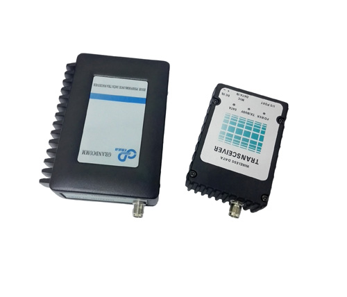 0-1200bps Rate Wireless Modem