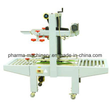 Автоматическая высокоскоростная Чехол упаковочная машина и машина запечатывания коробки створки