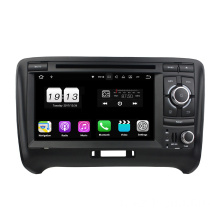Android 8.1 car automedia for TT 2006-2013