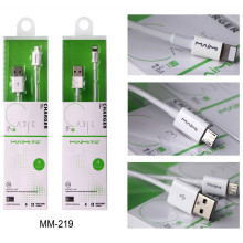 usb to lightning cable