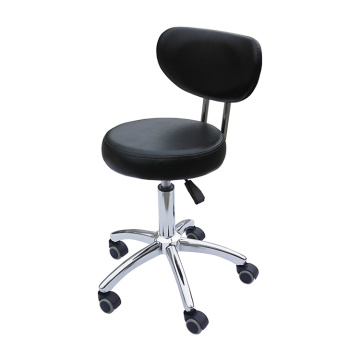 Master Office Chair Black