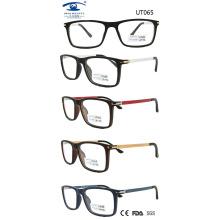 Ultem lentes marco para hombres mujer (ut065)