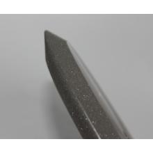 Rodas de moedura do perfil da forma do VEE V do diamante