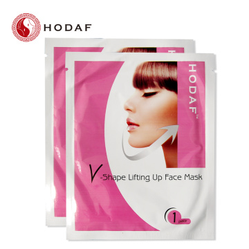 Hot new V shape Lift up Máscara Facial