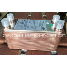 High Quality Brazed Plate Heat Exchanger