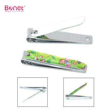 Glitter Shiny Handle Beautiful Nail Clipper