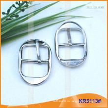 Внутренний размер 20мм Металлические пряжки для обуви, сумки или ремня KR5113