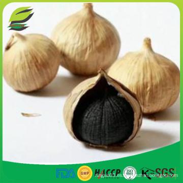 Semillas de ajo negro fermentadas
