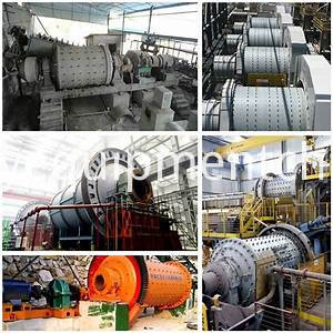 Industrial Grinding Mill