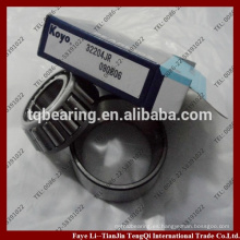 Alta calidad ~ Rodamiento de rodillos cónicos 30207 J2 / Q