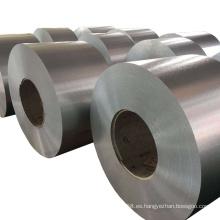 Bobina grabada en relieve de aluminio en relieve de estuco de 0,2-1,0 mm de espesor