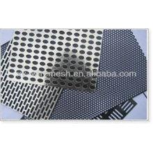 Perforated Plate Mesh Punching Mesh