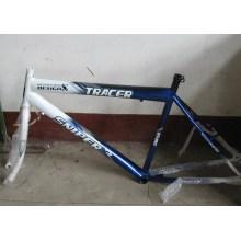 Piezas del marco de la bicicleta de la montaña