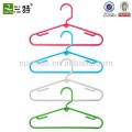 children clothes hangers plastic