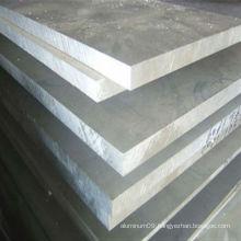 2017 2024 2219 aluminium alloy cold rolled plain diamond sheet / plate