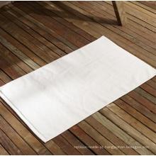 Kit de Tapete de Banho para Hotel Impermeável
