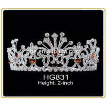 Sample available factory directly prince crown for kids