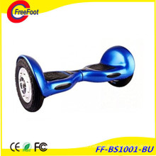 Eco-Friendly Smart 10 Inch 2 Wheel Self Balancing Electric Scooter