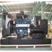 Doosan Engine Open Type Diesel Generator Set (460kVA/368KW)