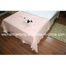 Manta de lana tejida de bambú Hotel (NMQ-CBB-007)