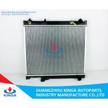 Автоматический радиатор для Suzuki Vitara`97 Ta11 at (KJ18027)
