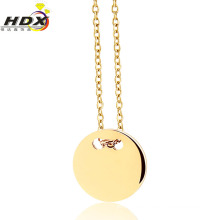 Stainless Steel Jewelry Fashion Accessories Necklace