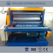 Цветная стальная пластина для тиснения / машина для тиснения листового металла