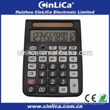 Электронный калькулятор с функцией MU для использования в бухгалтерии