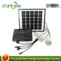 Espeon-fördernde Geschenkartikel weg von der Gitter-Solarbeleuchtungsanlage für Haus