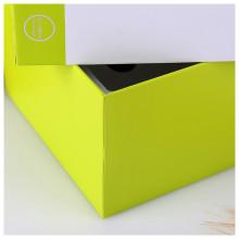 Exibir caixa de frasco de cosmético personalizada