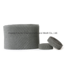 China Factory Supply Amazon Popular Sale Knitted Wire Netting for Filtering