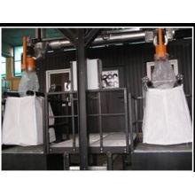 Sac de jumbo bitume avec revêtement de résistance à haute température