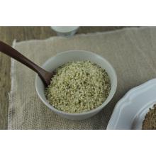 Оптовые цены на органические очищенные семена конопли